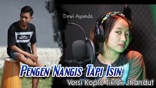 Download Mp3 Pengen Nangis Tapi Isin Versi Koplo Tiktok Terbaru, Voc Dewi Ayunda Full Glerr..