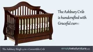 Ashbury Crib Video