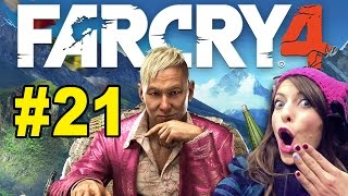 KARMA ME GOOD - Far Cry 4 #21