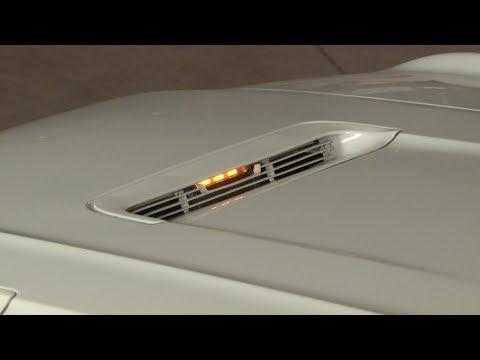 Wiring For Blinkers Mustang Scott Drake Sequential Turn Signal Hood Light Kit