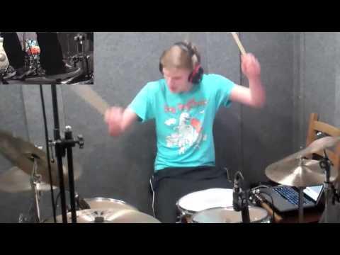 Unspoken  The Ghost Inside Drum