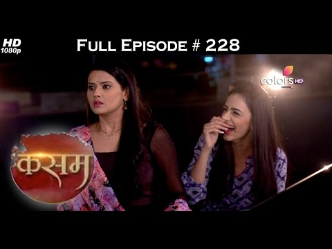 Kasam - 18th January 2017 - कसम - Full Episode (HD)