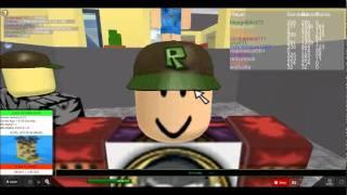 bluegoblin373's ROBLOX video