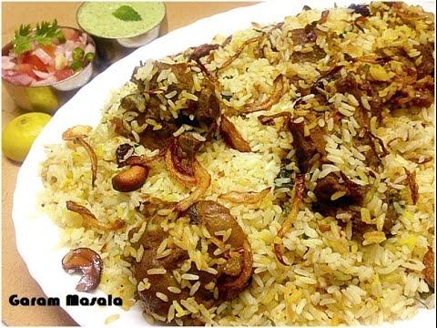 Thalassery Mutton Biriyani Malabar Mutton Biriyani Eid Ramadan