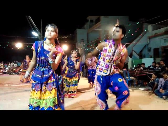 Garba Video , Atul mahobiya, Itarsi