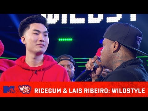 conceited-goes-after-ricegum-&-lais-ribeiro-saves-the-food-god-|-wild-'n-out-|-#wildstyle