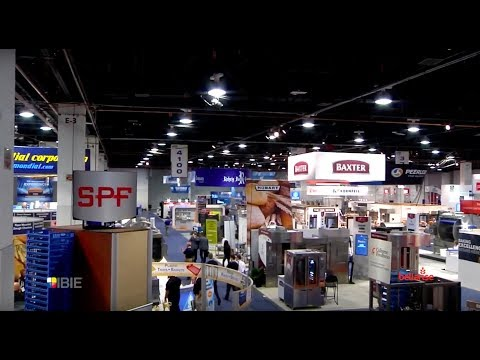 International Baking Industry Exposition (IBIE) • American