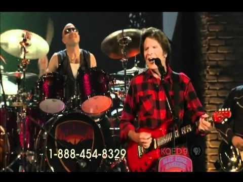 HD 720   Rock and Roll Girls   John Fogerty