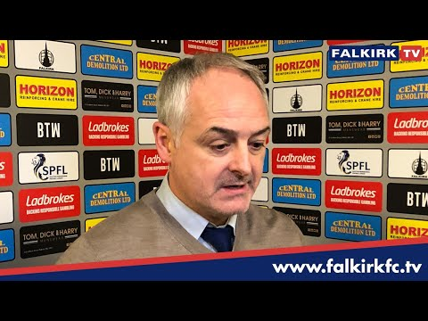 Ray McKinnon - Post Dundee United