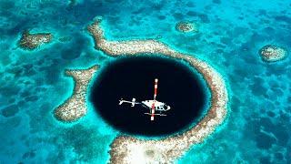 самые глубокие озера в мире. ТОП 10 самых глубоких в мире озер
