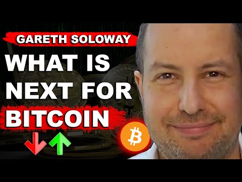 Gareth Soloway - What Is Next For Bitcoin.