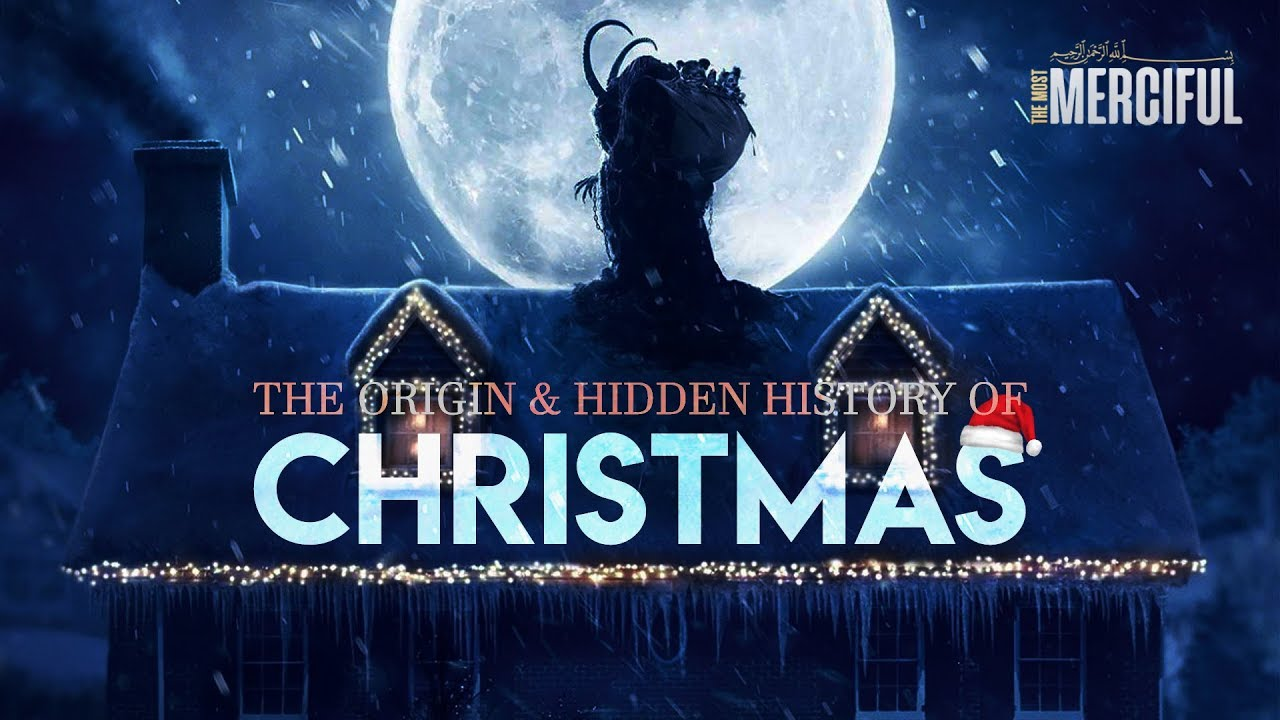 Real History Of Christmas.The Real Meaning Of Christmas The Origin Hidden History Of Christmas