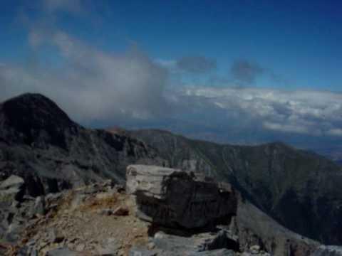 Greece  Olympus Mountain 2917.mpg