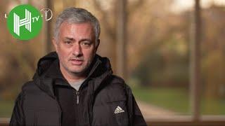 Jose Mourinho pays fantastic tribute to 'sweet enemy' Arsene Wenger