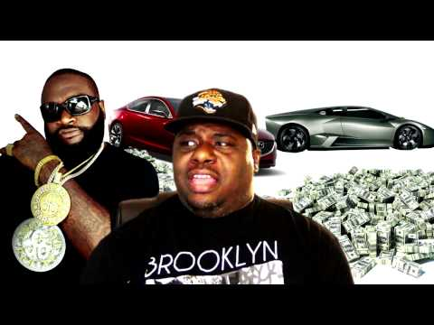 Rick Ross Denied Entry and Chased out of Detroit part 1