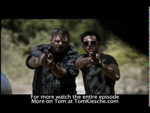 tom kiesche breaking bad