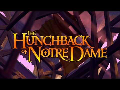 Bells of Notre Dame - Metal Cover