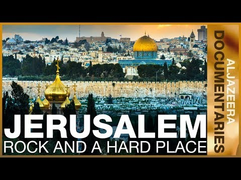 Jerusalem: Can Jews, Christians, Muslims live together? (Part II)