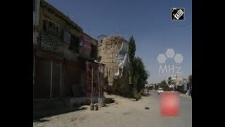 Afghanistan News - Watchdog claims rights violations committed in Afghanistan's Ghazni city