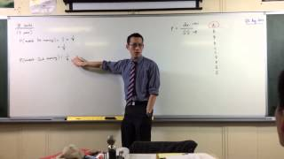 10 Socks Probability Problem (1 of 3: An Explanation I Dislike)