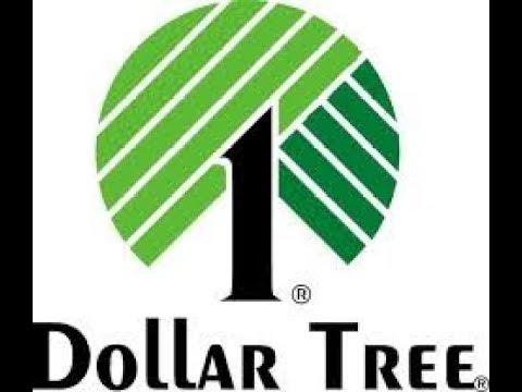 Post Black Friday Dollar Tree & 99 Cent Only ~ November 2017
