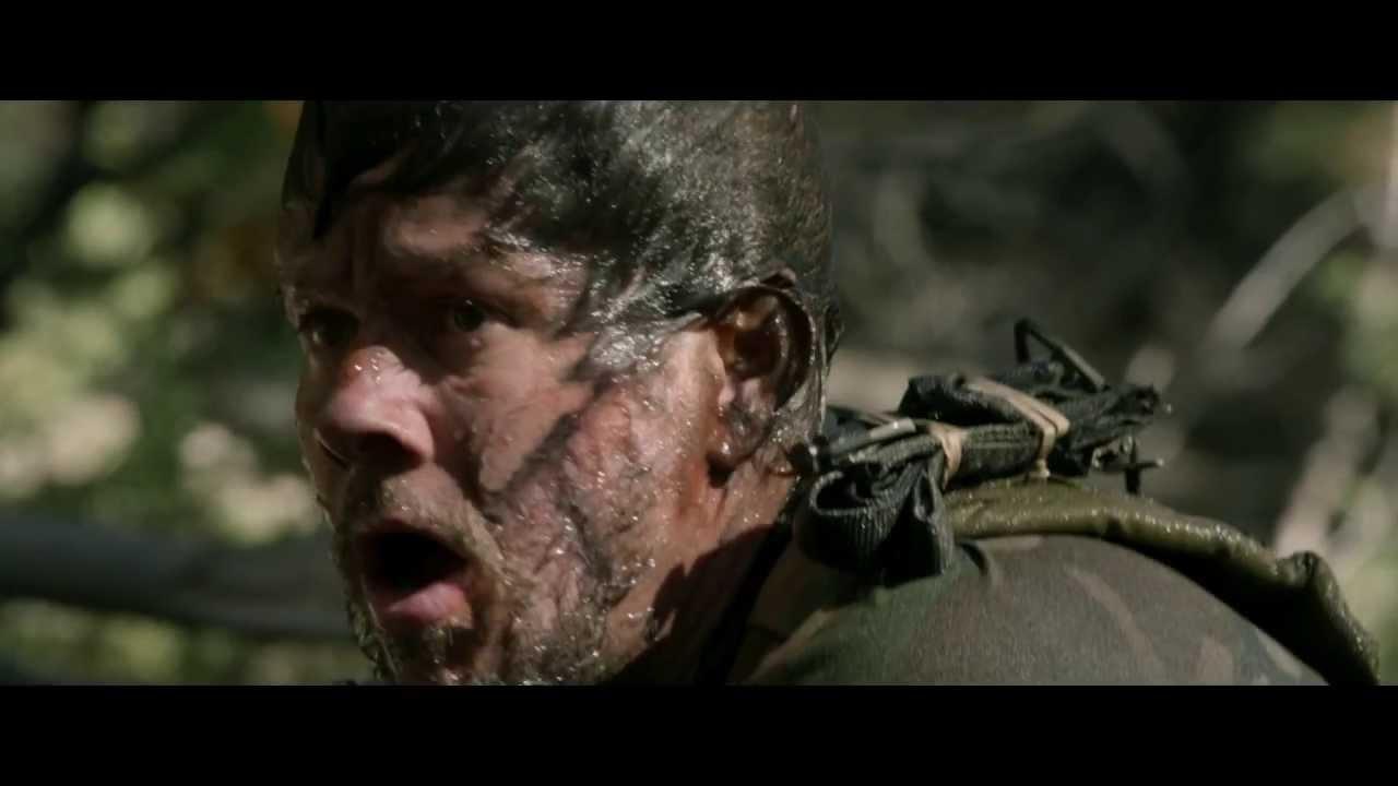 Lone Survivor di Peter Berg - Trailer italiano ufficiale