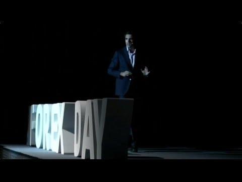 Intradía en Forex: Técnicas concretas para aplicarlas a diario - David Aranzabal en Forex Day