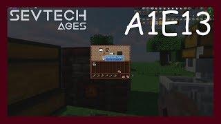 Видео, sevtech ages 3 11 tutorial, Смотреть онлайн