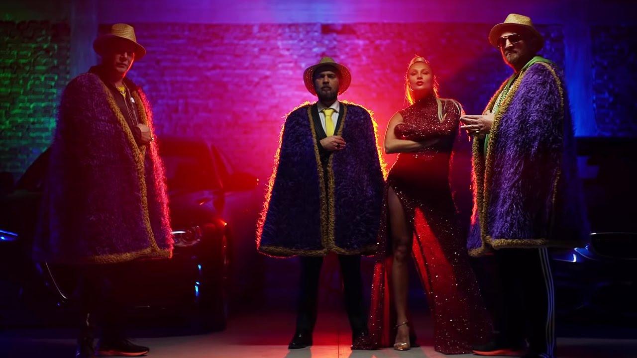 LORA feat. Old Shepherds - Telemea (Official Video)