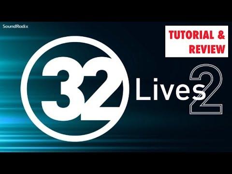 Sound Radix 32 Lives V 2 Tutorial & Review - Revive Old 32 Bit Mac Plugins  In A 64 Bit DAW?