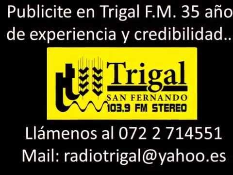 Radio Trigal san Fernando