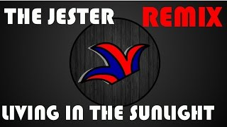Tiny Tim -  Living in the Sunlight (The Jester Remix)