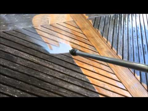 Best Way On How To Clean Teak Outdoor Furniture
