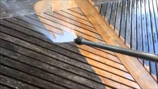 Best Way On How To Clean Teak Outdoor Furniture