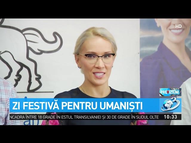Ramona Ioana Bruynseels - Inaugurare Sediu Voluntari PPU-SL