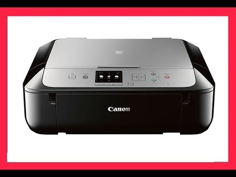 Canon Inkjet Printers How To Reset The Waste Ink Counter Youtube