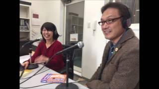 ラジオ✻心理カウンセラー水崎結香の「なら結び Live 授業」2016年11月放送