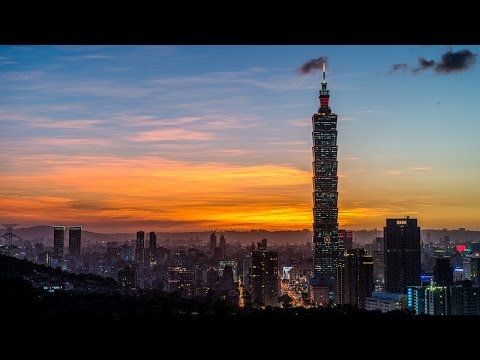 China Top 10 Places To See 2016