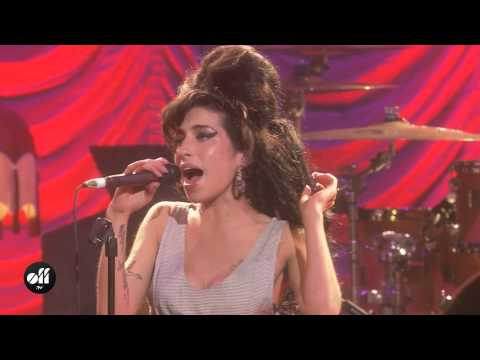 "OFF COLLECTION - Amy Winehouse ""Tears Dry On Their Own"""
