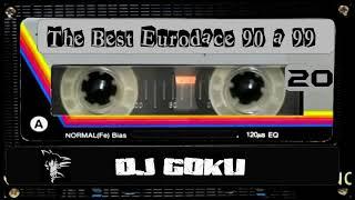 The Best Eurodance ( 90 a 99) - Part 20