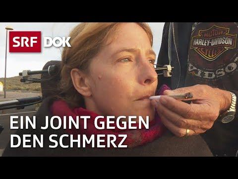 Tetraplegikerin Franziska Quadri: Mein Körper, mein Schmerz