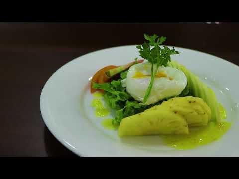 Echo - CBSE Cookery Class