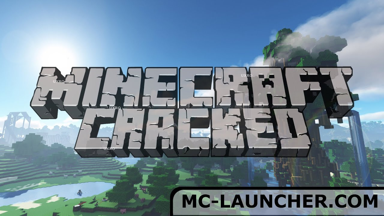 Minecraft Cracked Launcher [Multiplayer] - 1 11 [FREE 2017] Updated