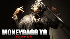 Moneybagg Yo - Fire In The Booth