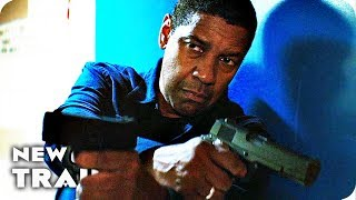 THE EQUALIZER 2 First Look Clip & Trailer (2018) Denzel Washington Movie streaming