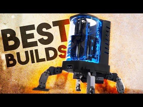 Best BUILDS of Computex 2018!