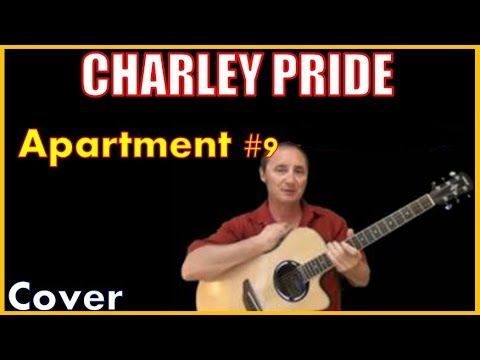 Apartment No 9 Charley Pride Cover