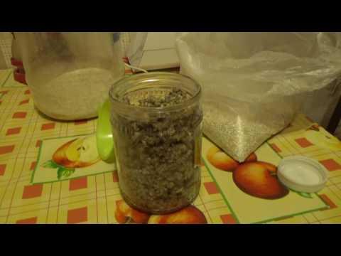 Как поставить брагу без сахара