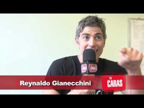 Reynaldo Gianecchini fala de casamento
