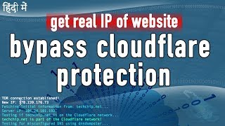 Real Ip Cloudflare